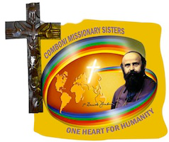 The Comboni Centre Logo
